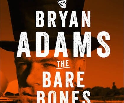 Bryan Adams: The Bare Bones Tour
