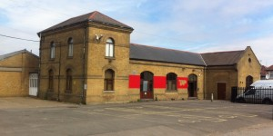 TAP Gallery and Artists Studios Southend on Sea