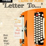 old trunk theatre tales