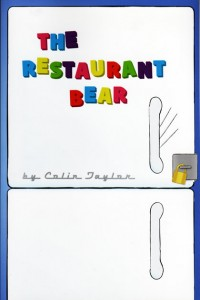 colin taylor the-restaurant-bear