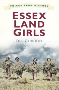 essex land girls dee gordon