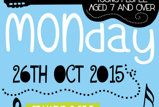 Musical Monday Fun Day 2015 southend
