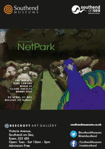 NETPARK ILLUSTRATORS