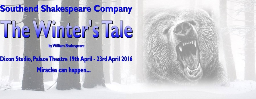 SSC WINTER'S TALE @ DIXON STUDIO