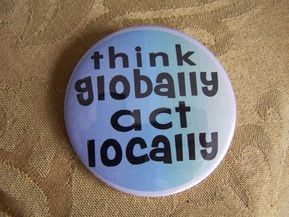 Act-Locally