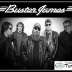 Buster-James