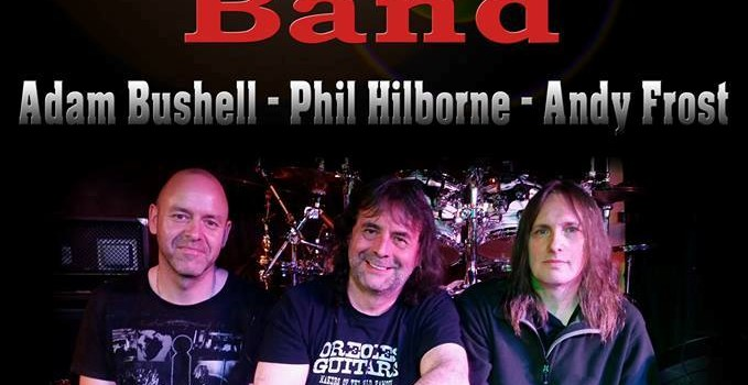 Phil-Hilborne-Band